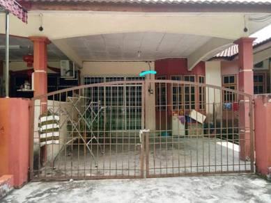 Rumah Teres utk Disewa Taman Banjar Jaya