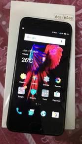 Xiaomi mi6 6/64 global version