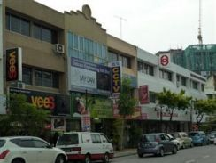 Melaka Raya Jalan Merdeka -MAIN ROAD -2 adjoining units SHOP OFFICE