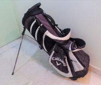 CKL GOlf - Callaway Premium Stand Golf Bag
