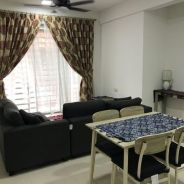Bayan Residency Apartment For Rent