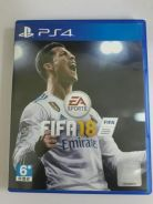 PS4 Second Hand FIFA 18
