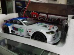 Rc car bmw turbo