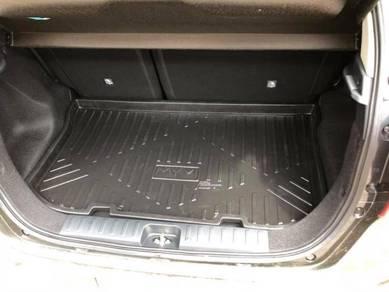 Perodua myvi cargo tray boot tray bodykit
