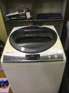 16kg PANASONIC GOOD CONDITION & WELL MAINTAIN