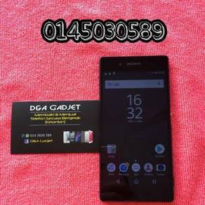 Sony z4 - 32GB - Ori import set
