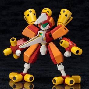 KBT04-M Arcbeetle (Plastic Model)