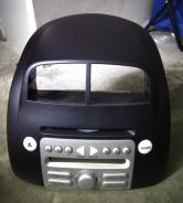 Myvi Original Audio system 2009 with Original case