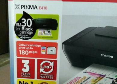 Canon pixma e410