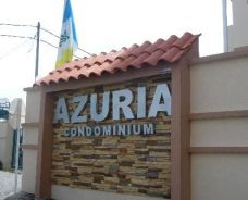 Middle room for rent at Azuria Condo Tanjung Bungah