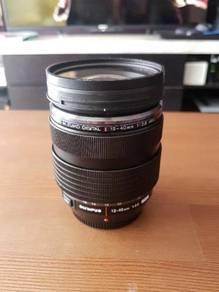 OLYMPUS M ZUIKO 12-40mm f2.8 PRO