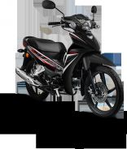Honda Wave Alpha110 Ready Stock 2018