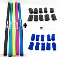 Outdoor Sports Headband Finger Proctector Sleeve