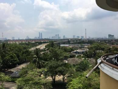 Bayu Puteri 1, Permas, Johor Bahru ( Full Loan )
