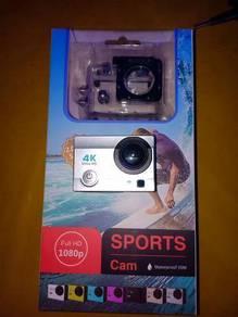 Camera Sports Cam