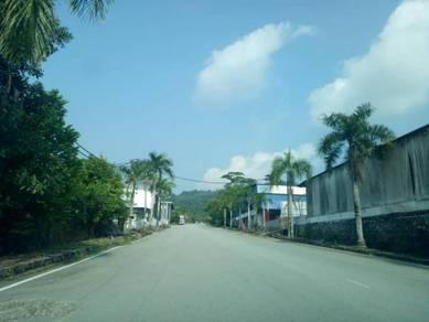 20 Acres Land near to Tmn Perindustrian Machang Indah, Bukit Mertajam