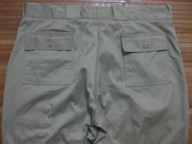 Alpine Joe Bushpants size 37/38