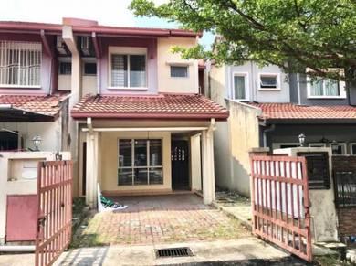 2 STY Terrace Tmn Pinggiran USJ Jln 1/4 Subang Jaya FREEHOLD GUARDED
