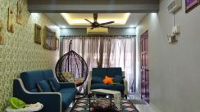 [RENOVATED] Single Storey Terrace House, Bandar Teknologi, Kajang
