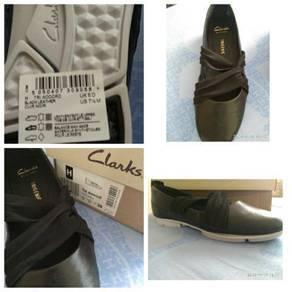 Clarks Trigenic Super Comfy Ladies Shoe