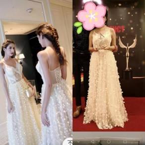 Dinner Dress / Wedding dress