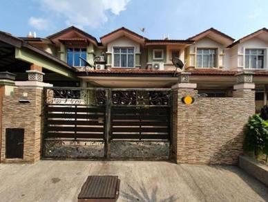 2 Storey Terrace at Taman Putra Prima Puchong, Selangor