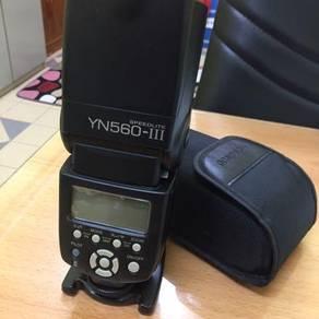 Yongnou Speedlite YN560-III