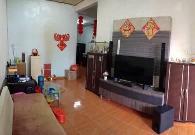 Nusa Bestari 1 Storey, Full Loan, Fully Renovation, Near Tuas CIQ