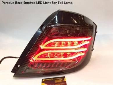 Perodua BEZA Smoked LED Tail Lamp OFFER