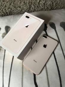 Iphone 8plus sale/swap iphone x
