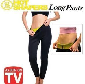 Hot Shapers Slim Short/Long Pant (118)