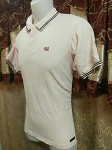 Baju T Shirt Colar Keith Haring Ringer
