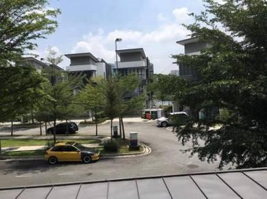 Sera 3 Storeys Twin Villa Presint 8, Putrajaya