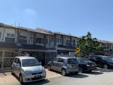 2sty Desa Alam Seskyen u12, Shah Alam