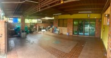 Hospital Penampang Jalan Lintas Kepayan Ridge Airport
