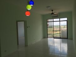 Jentayu Apartment (PF) For Sale At Tampoi Indah/Skudai