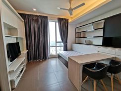 STUDIO 2QUEEN BED cambrige Near The Place /Limkokwing