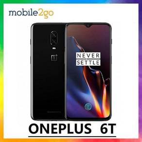 OnePlus 6t [128GB ROM/8GB RAM] Ori Set MY