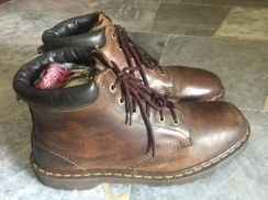 Dr Martens Size 12uk Made In England