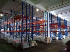 Kepong faactory/ warehouse built up area 41,580 sf