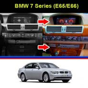BMW 7 series E65 E66 8.8