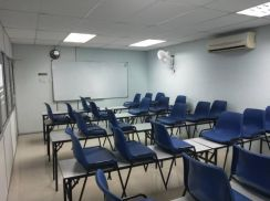 Reduced Price Furnished Tuition Centre / Office Greentown Avenue Ipoh