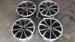 Rim 17 inch Wiger Germany Style