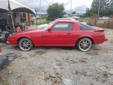 Mazda Rx-7 - Mazda in Malaysia - Mudah my