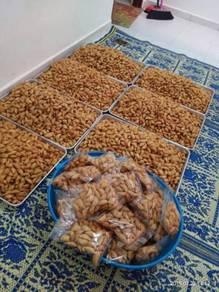 Karipap mini homemade terengganu