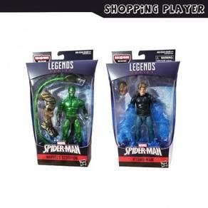 Marvel's Scorpion Spider-Man & Hydo-Man Hasbro