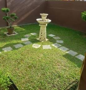 Garden deco/water feature