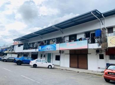 Ground Floor Storage Shop at Penampang Servay