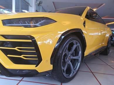 Recon Lamborghini Urus for sale