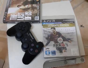 PS3 Slim Jailbreak 500gb